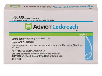 dupoint cockroach gell