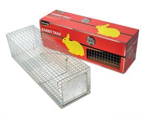 Rabbit Trap