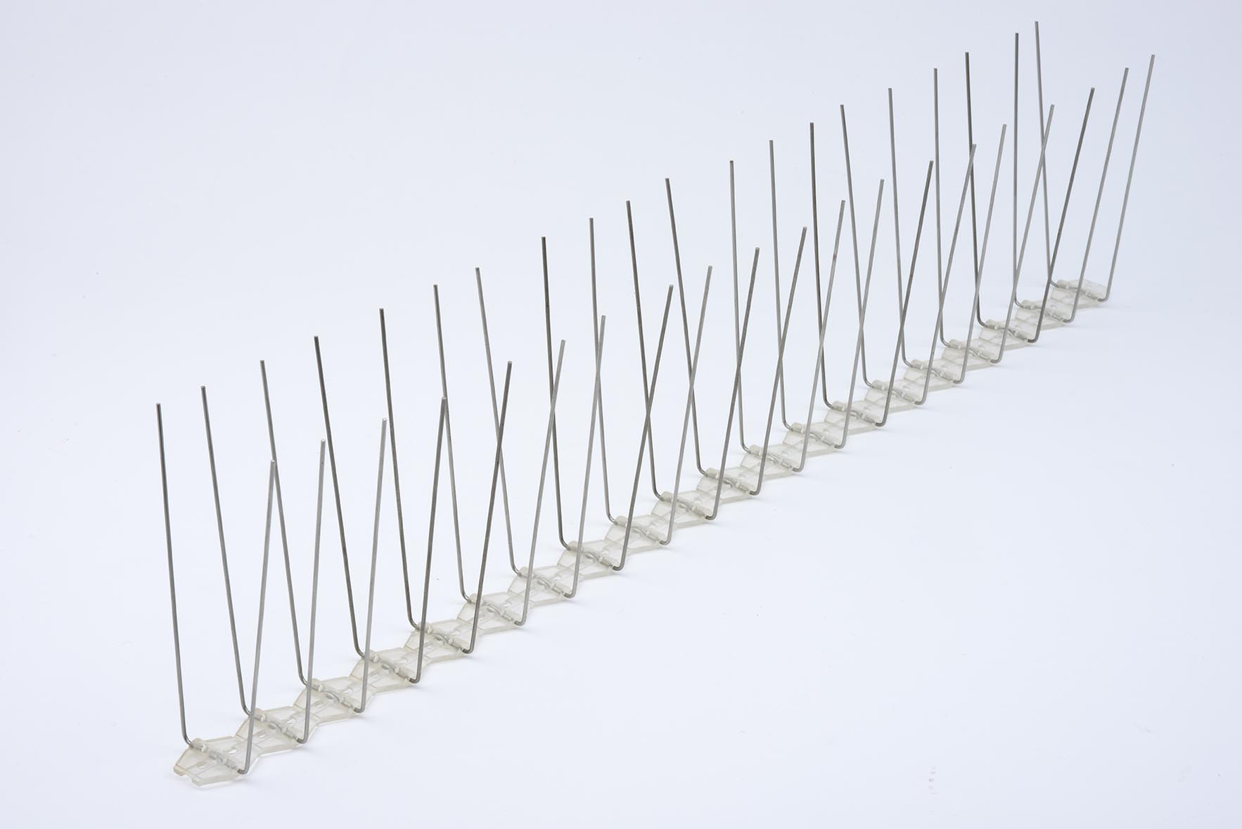 Bird Repelling Spikes