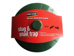 Pest-Stop Snail & Slug Trap