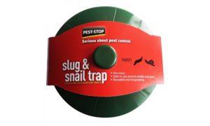 Pest-Stop Snail & Slug Trap