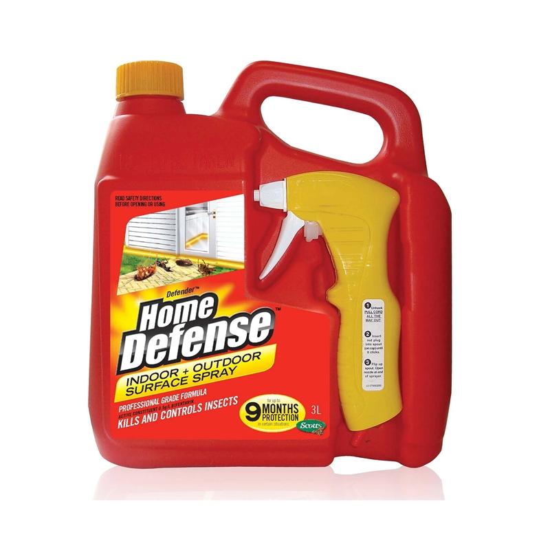 Home Defense Surface Spray
