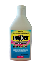 Invader Ant Bait