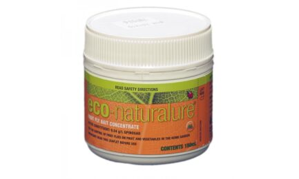 Eco-Naturalure Fruit Fly Bait