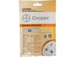Coopex Residual Insecticide
