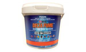 Delta Fume Insecticide Smoke Generator