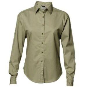 Insect Shield Women Shirt