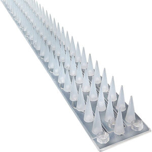 Clear Cat Spikes