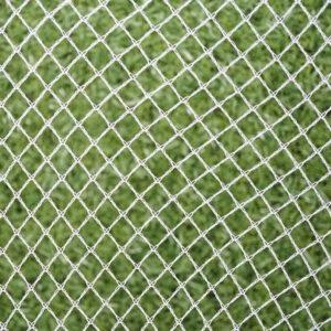 Wildlife Safe White Diamond Bird Netting - 40GSM