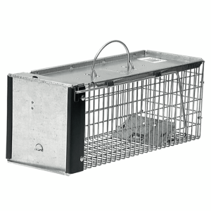 Commercial Humane Rodent Trap