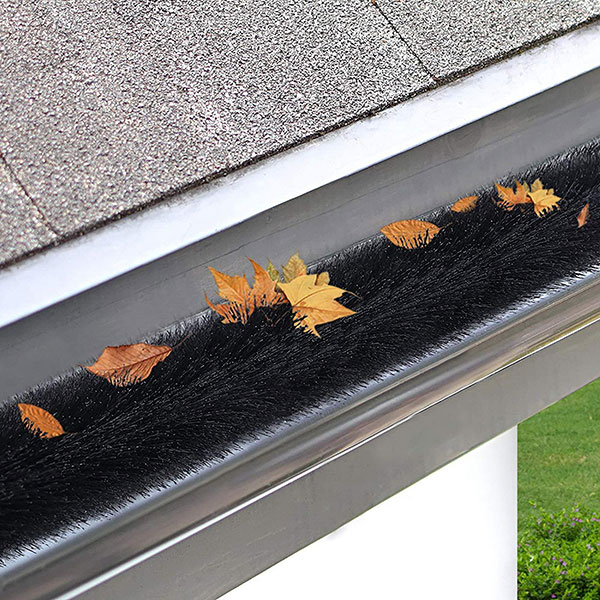 Gutter guard Premium with Leaves