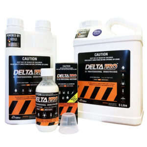 Sundew DeltaPRO Residual Insecticide